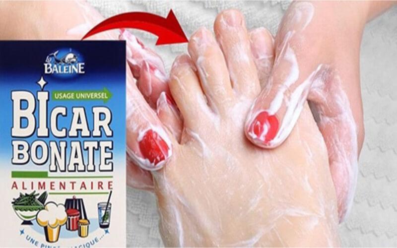 11 utilisations du bicarbonate de soude pour femmes