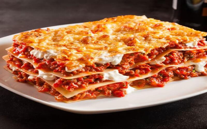Lasagnes à la bolognaise facile, un classique italien