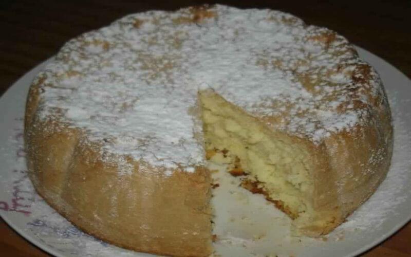 Biscuit de Savoie un classique de grand-mère