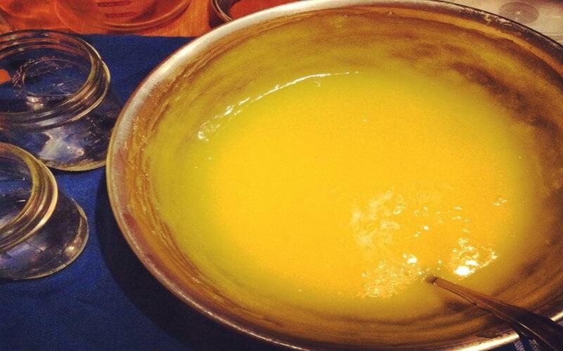 Lemon curd, crème au citron recette facile