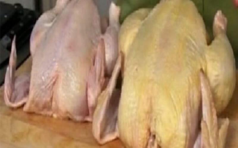 Voici comment reconnaitre un poulet cancérigène