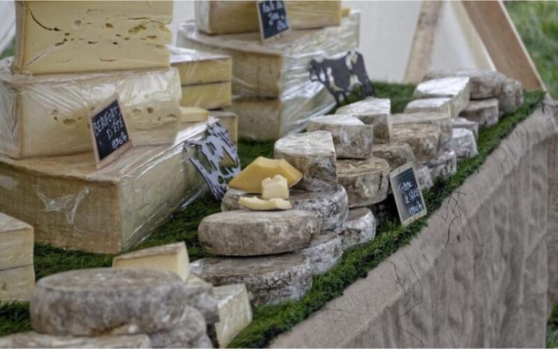 Consommer du fromage permet de vivre plus longtemps selon une étude