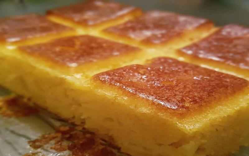 Gâteau à la pomme rapide et facile à faire
