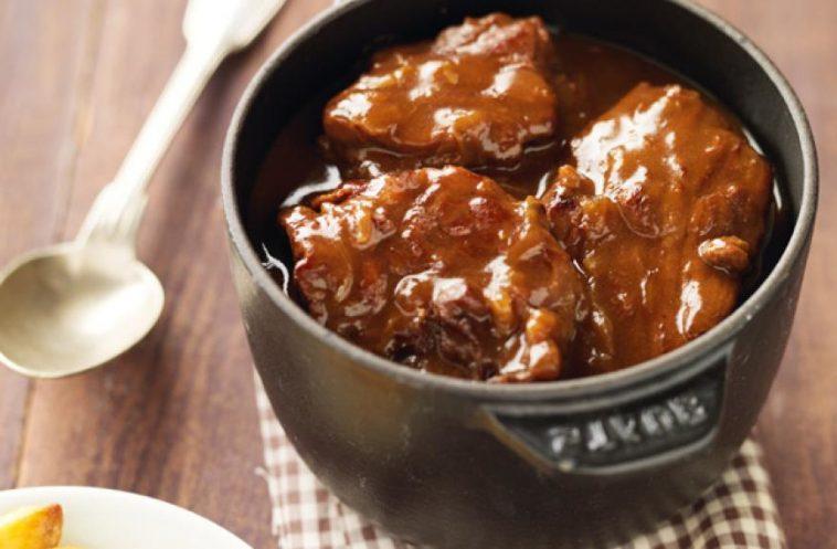 Carbonnade Flamande au bœuf recette traditionnelle