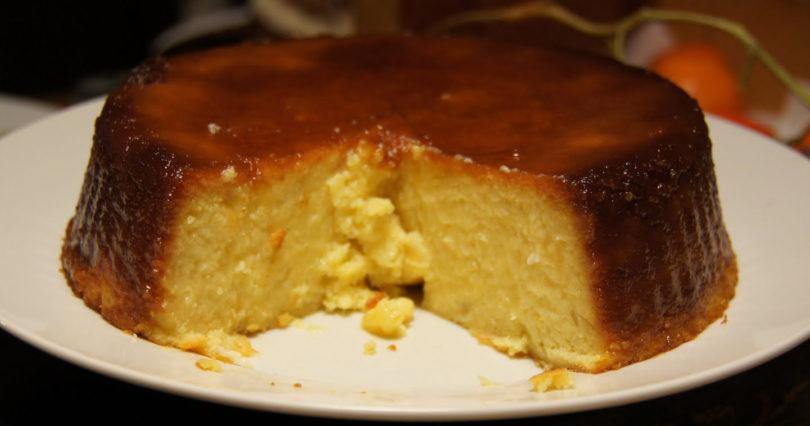Le Gâteau aux Pommes de Tante Alice