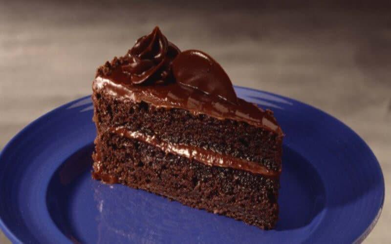 Meilleur Gâteau au chocolat simple et inratable