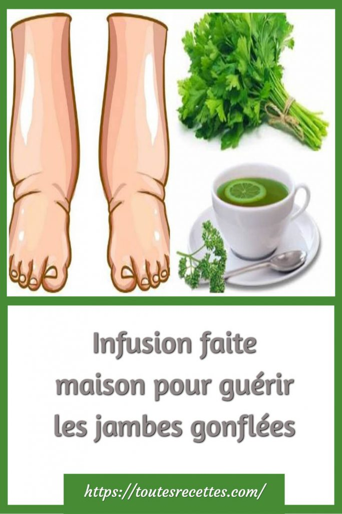Quels remèdes pour le gonflement des jambes