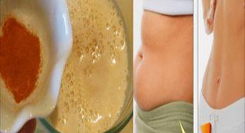 Le mélange miel-cannelle vous aidera à perdre du poids – voici pourquoi