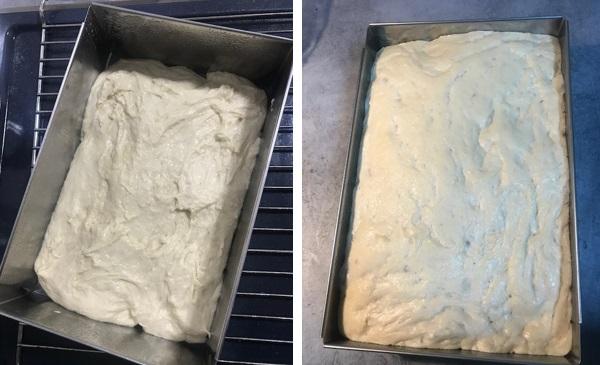 Comment préparer la Brioche au yaourt moelleuse etape 2