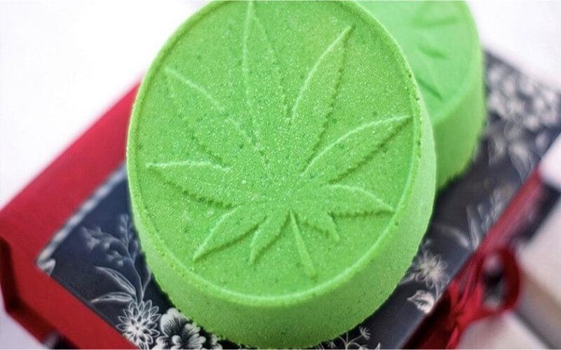 Les savonnettes au Cannabis soulagent la fibromyalgie et améliorent le sommeil