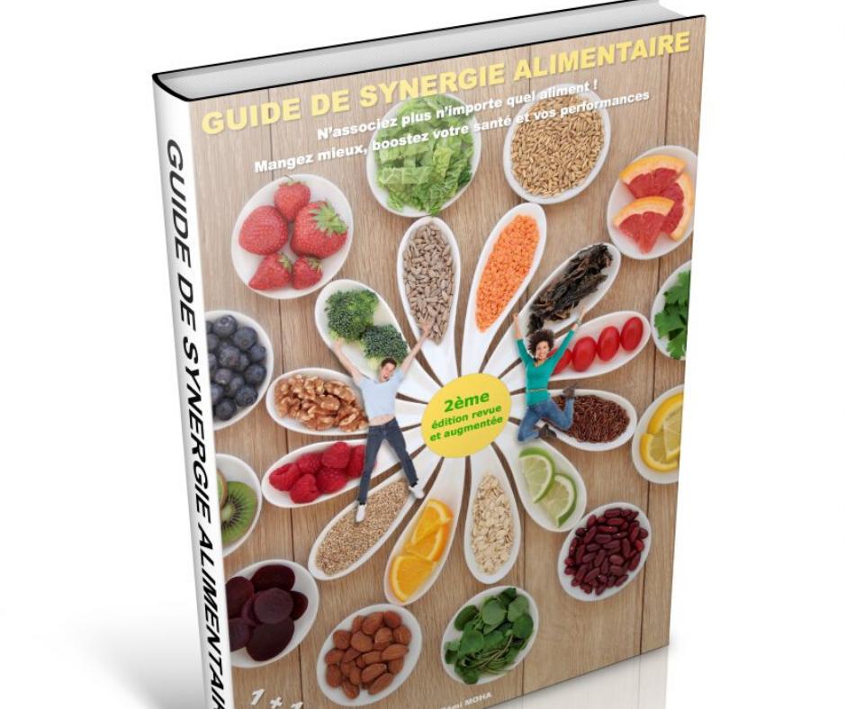 Tout savoir sur le Guide De Synergie Alimentaire pdf Avis et Critique (2)