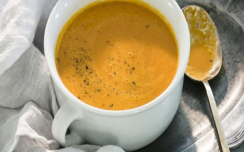 Recette 3 jours de soupe brûle-graisse pour perdre du poids