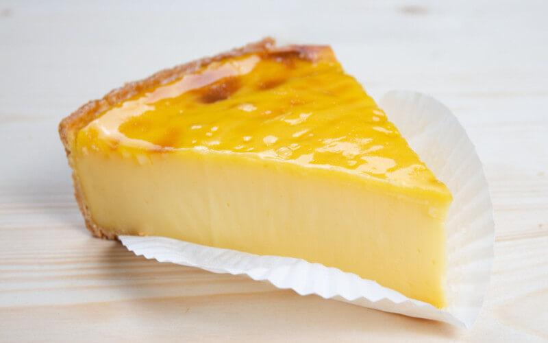 Flan au citron très facile à faire