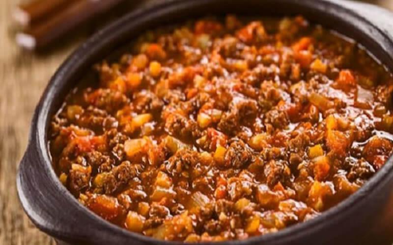 La sauce bolognaise maison recette facile