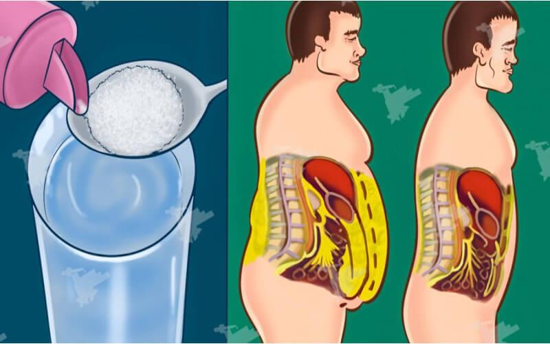 Régime 3 jours pour détoxifier votre corps et perdre du poids