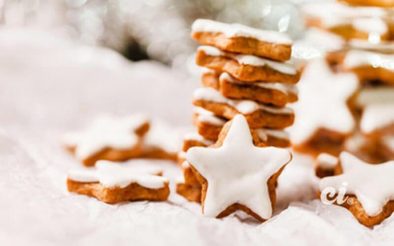 2 Recettes Biscuits sablés de Noël facile à réaliser