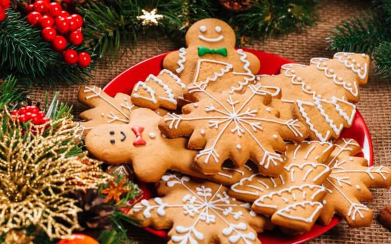 Comment Faire des biscuits de Noël faciles