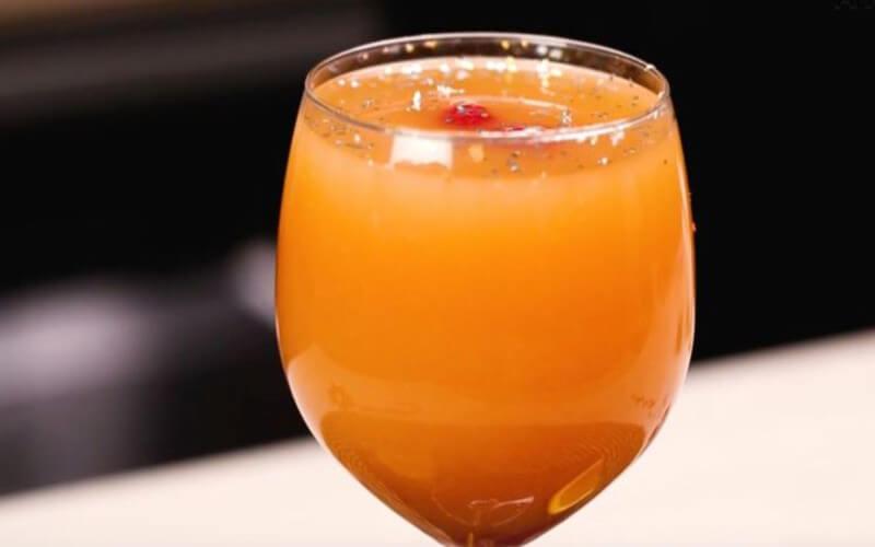 La sangria, le cocktail indispensable des fêtes