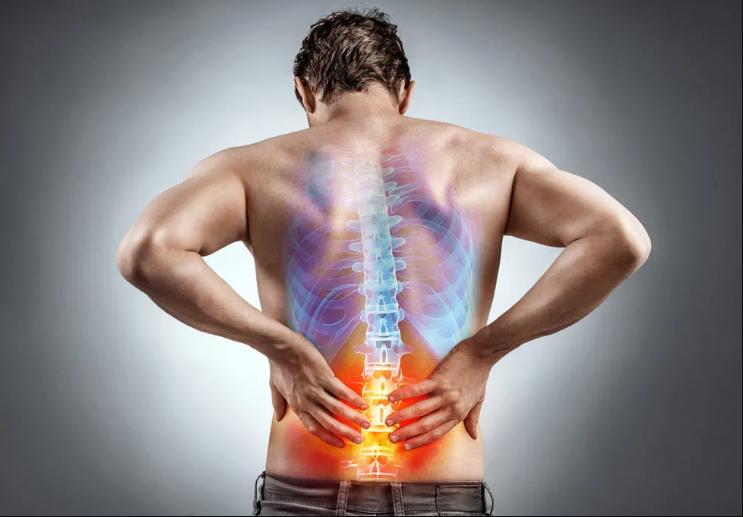 prévenir les douleurs du dos
