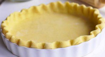 Pâte à brisée recette typique de la tradition culinaire française