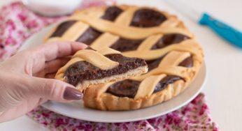 TARTE À LA CRÈME AU CHOCOLAT Dessert irrésistible