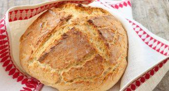 Comment faire du pain sans levure boulangère ?