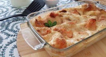 Lasagne au saumon un plat simple et délicieux