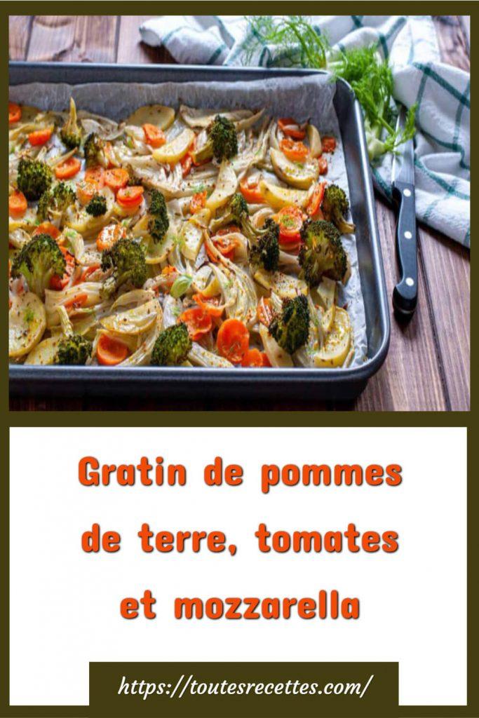 Comment préparer le plateau de légumes d'hiver au four