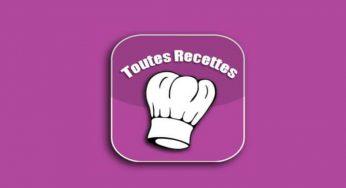 Télécharger Application de recettes de cuisine Android